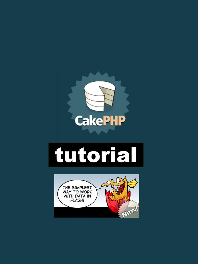 flash remoting with SWX and CakePHP